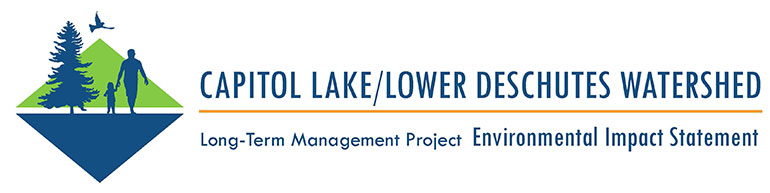 Capitol Lake/Lower Deschutes Watershed Long-Term Management Environmental Impact Statement